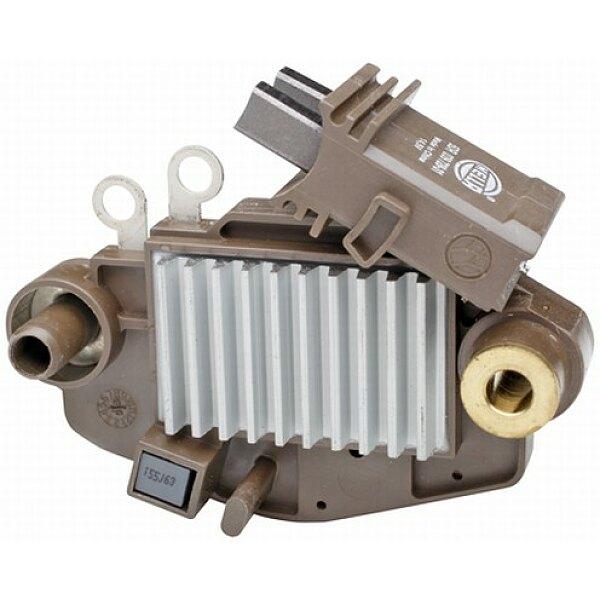 Generatorregler - 5DR 009 728-311 HELLA