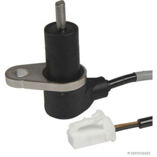 Sensor, Raddrehzahl - J5930506 HERTH+BUSS JAKOPARTS