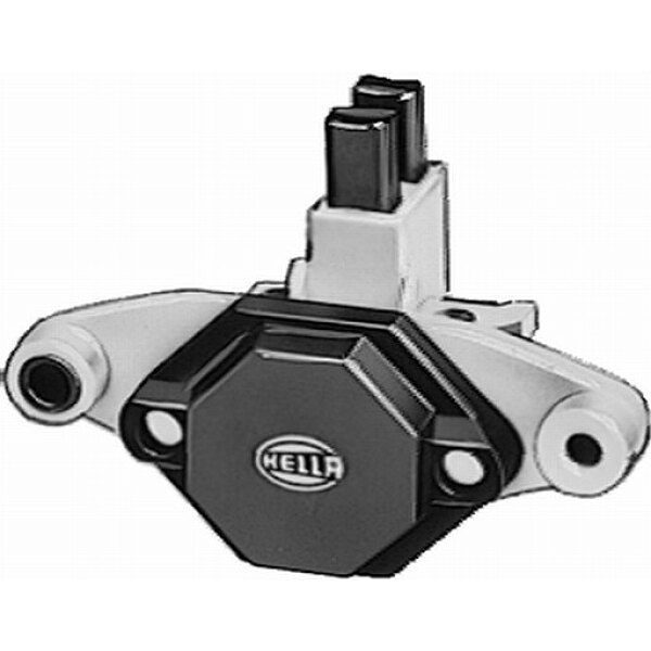 Generatorregler - 5DR 004 241-157 HELLA