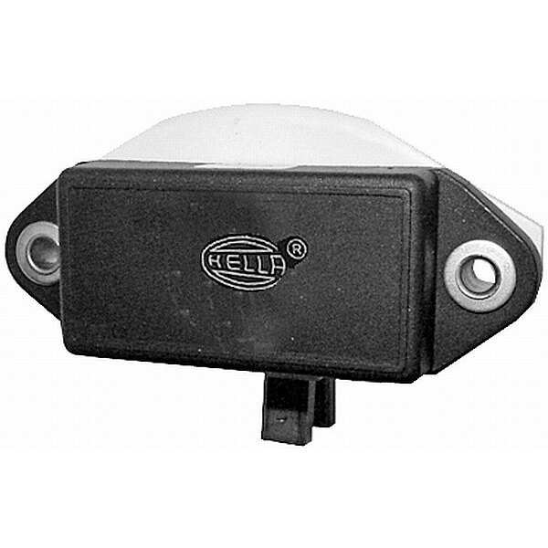 Generatorregler - 5DR 004 241-171 HELLA