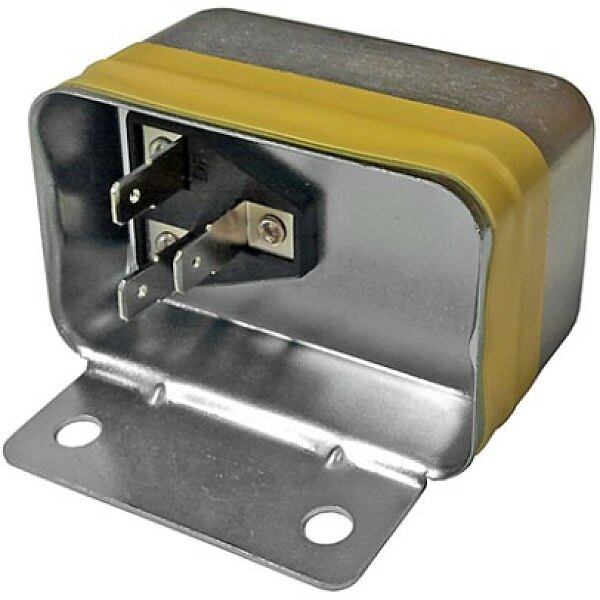 Generatorregler - 5DR 004 243-111 HELLA