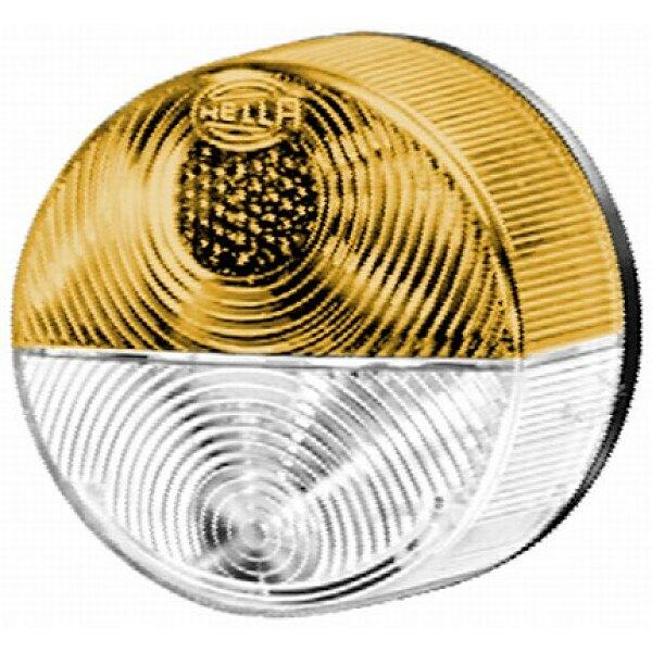 Lichtscheibe, Heckleuchte - 9EL 119 397-001 HELLA