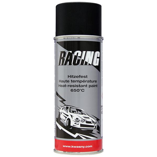 KWASNY 288 041 AUTO-K RACING Hitzefest 650°C Schwarz 400ml
