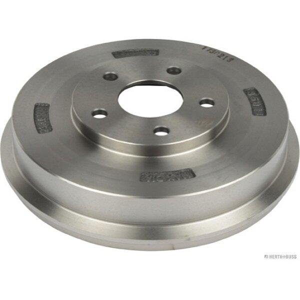 Bremstrommel - J3407000 HERTH+BUSS JAKOPARTS