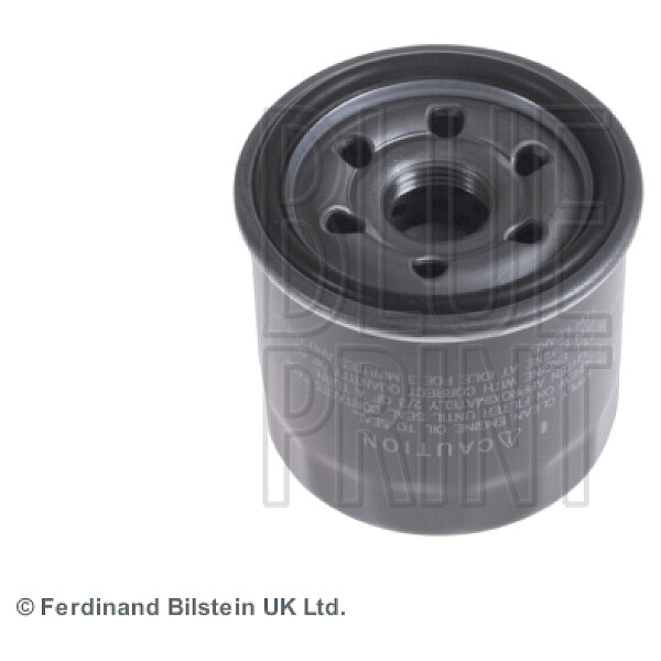 Hydraulikfilter, Automatikgetriebe - ADS72104 BLUE PRINT