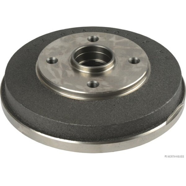 Bremstrommel - J3400301 HERTH+BUSS JAKOPARTS